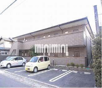京都市烏丸線 北山駅(徒歩10分)