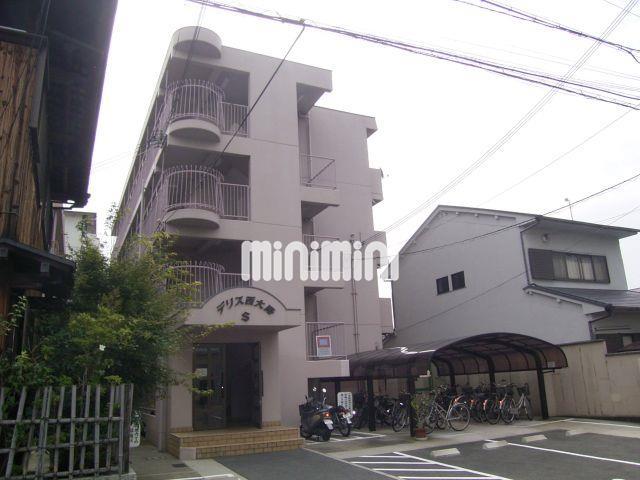 東海道本線 西大路駅(徒歩9分)