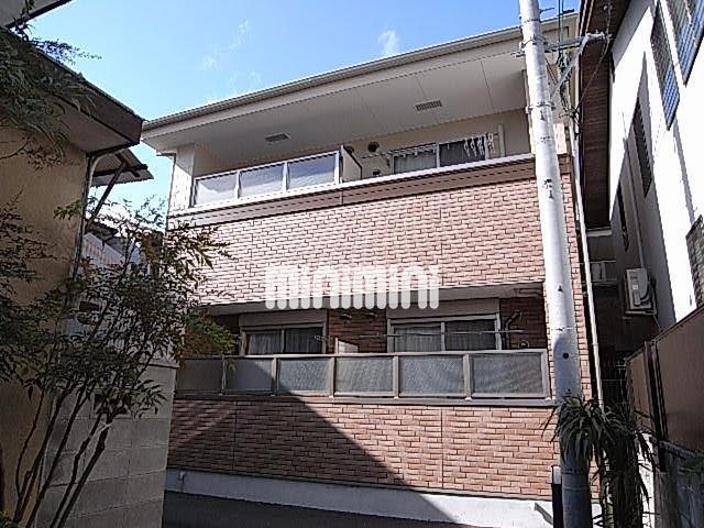京福北野線 等持院駅(徒歩3分)