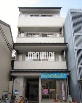 京都市烏丸線 今出川駅(徒歩21分)