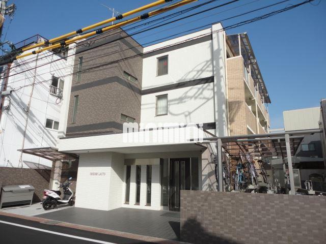 京阪電気鉄道京津線 四宮駅(徒歩3分)