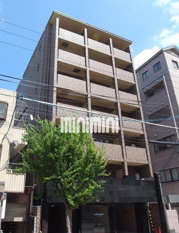 京都市東西線 西大路御池駅(徒歩3分)