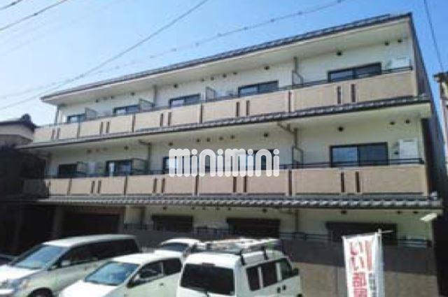 東海道本線 桂川駅(徒歩25分)