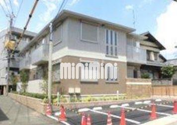 奈良線 JR藤森駅(徒歩6分)