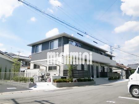 京阪電気鉄道京阪線 淀駅(バス8分 ・府動横大路停、 徒歩7分)