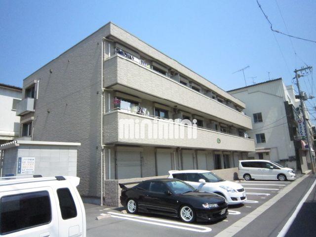 バス・玉4丁目バス停(徒歩3分)