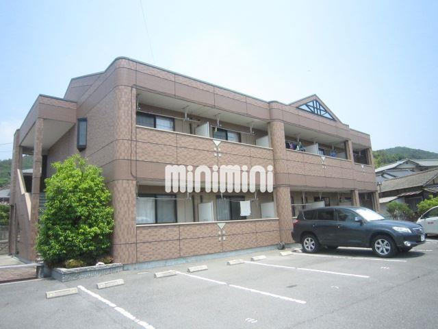 宇野線 備前田井駅(徒歩12分)