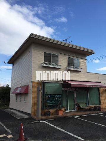 バス・桜が丘東6丁目停(徒歩1分)
