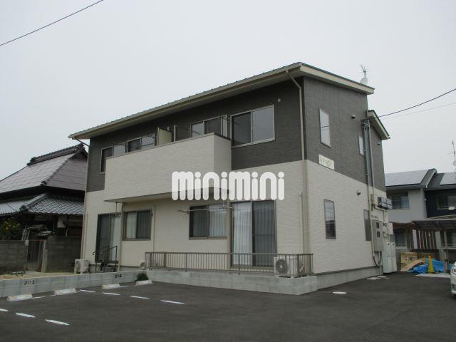 バス・自動車学校入口停(徒歩3分)