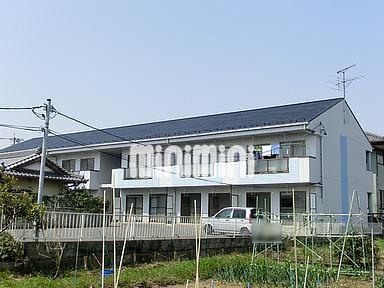 名鉄竹鼻・羽島線 不破一色駅(徒歩10分)