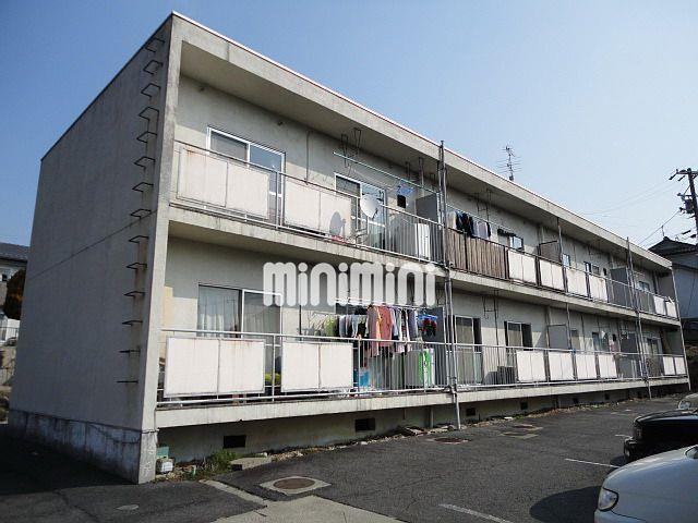 中央本線 恵那駅(徒歩20分)