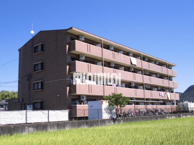 バス・美濃藍川団地停(徒歩3分)