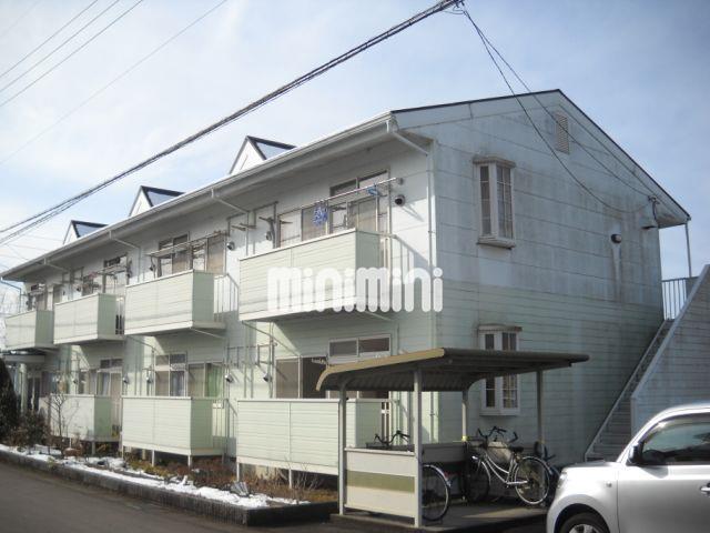 長良川鉄道 松森駅(徒歩10分)