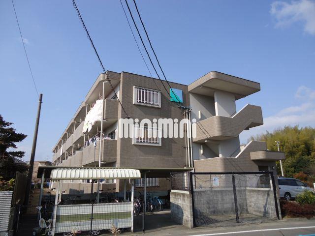 バス・緑ヶ丘中前停(徒歩8分)