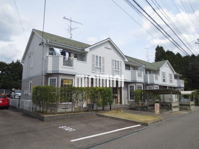 バス・赤土坂停(徒歩7分)