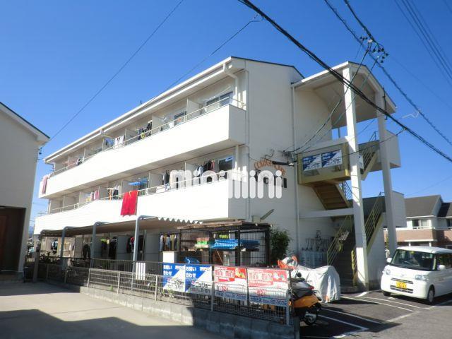 新着賃貸8:岐阜県大垣市領家町1丁目の新着賃貸物件