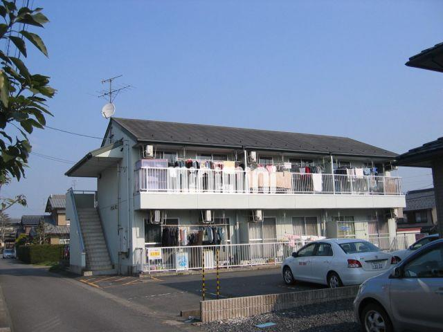 バス・三橋停(徒歩3分)