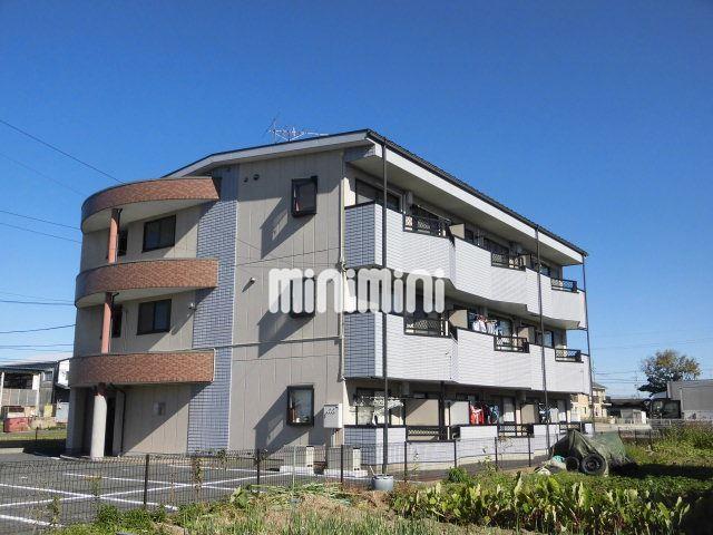 名鉄名古屋本線 笠松駅(徒歩15分)