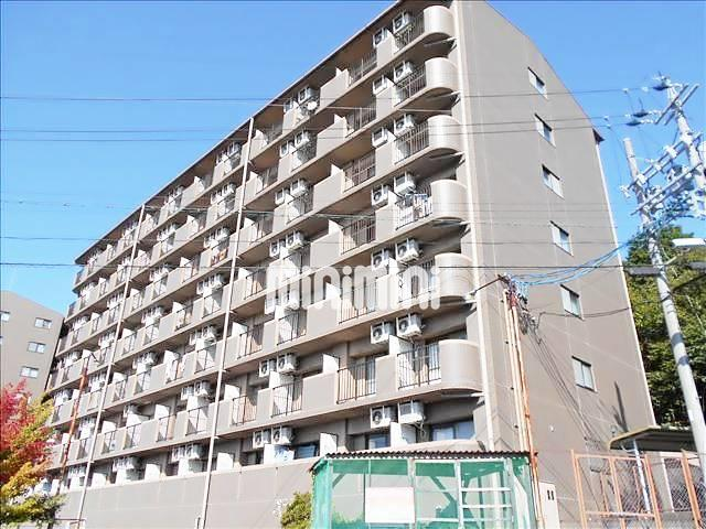 中央本線 美乃坂本駅(バス7分 ・坂本中町停、 徒歩1分)