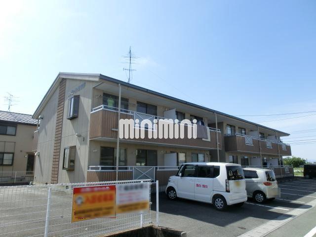名鉄竹鼻・羽島線 江吉良駅(徒歩31分)
