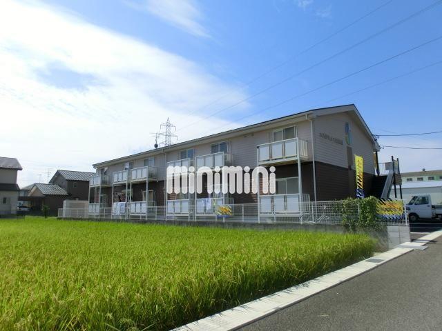 バス・安八町役場停(徒歩20分)