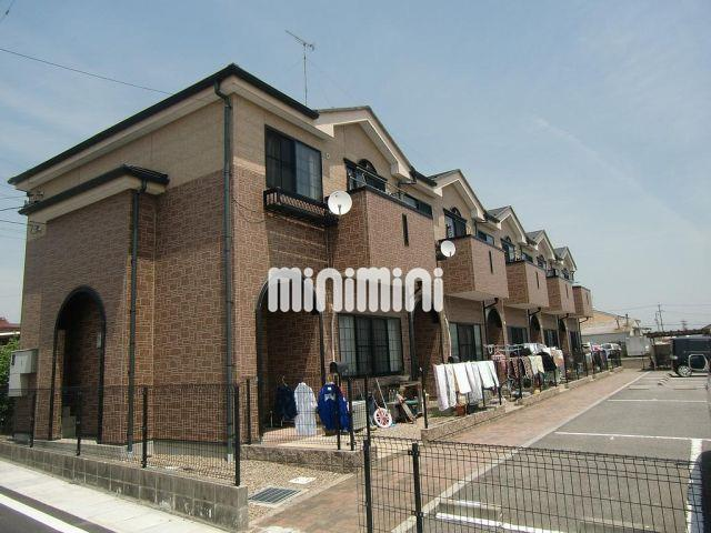 高山本線 坂祝駅(徒歩20分)