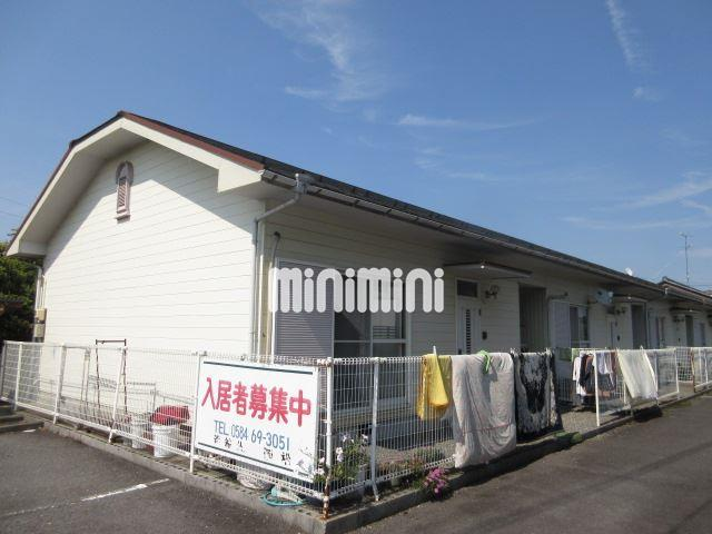 バス・楡俣新田停(徒歩20分)