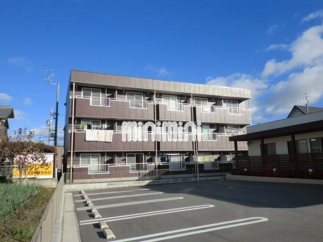 新着賃貸5:岐阜県大垣市和合新町1丁目の新着賃貸物件