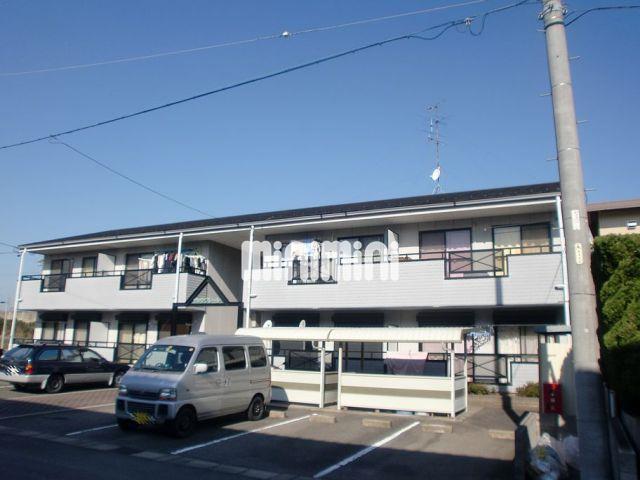 名鉄竹鼻・羽島線 新羽島駅(徒歩20分)