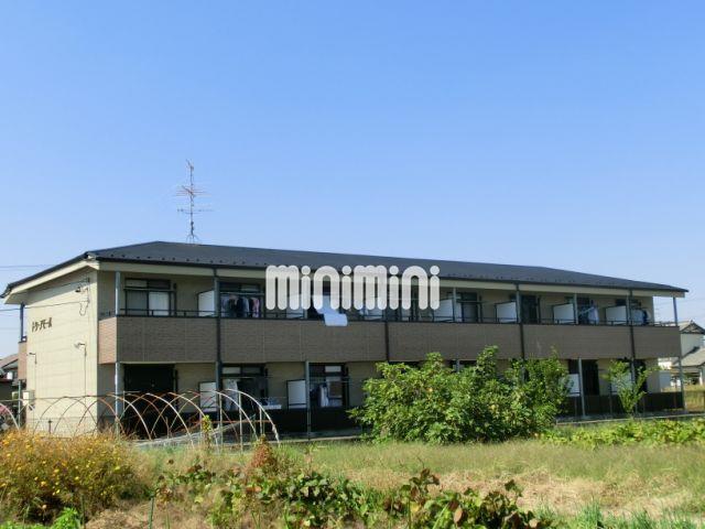 名鉄竹鼻・羽島線 竹鼻駅(徒歩33分)