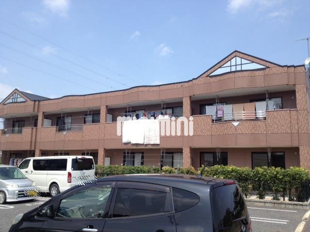 高山本線 坂祝駅(徒歩30分)