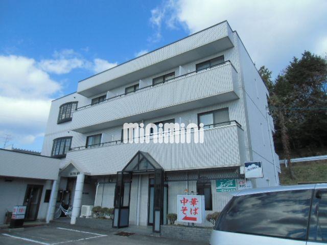 長良川鉄道 前平公園駅(徒歩8分)