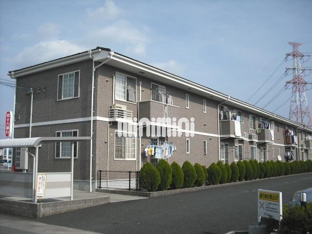 養老鉄道 広神戸駅(徒歩15分)
