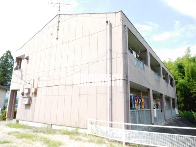 バス・下岡瀬沢停(徒歩8分)