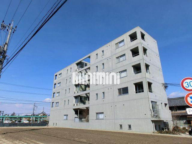 名鉄竹鼻・羽島線 羽島市役所前駅(徒歩6分)