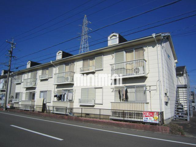 東海道本線 穂積駅(徒歩23分)