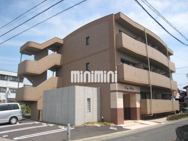 名鉄名古屋本線 笠松駅(徒歩19分)