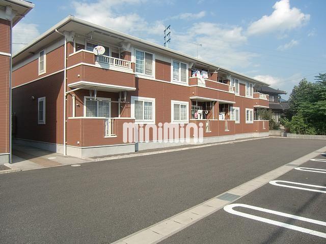 高山本線 坂祝駅(徒歩28分)