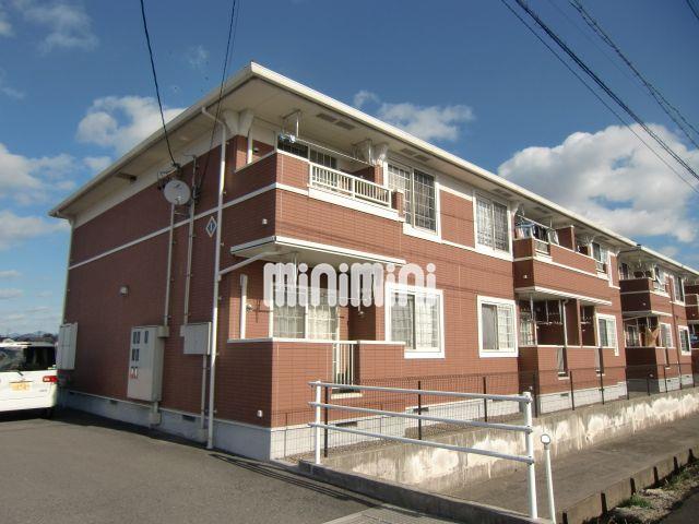 東海道本線 穂積駅(徒歩84分)