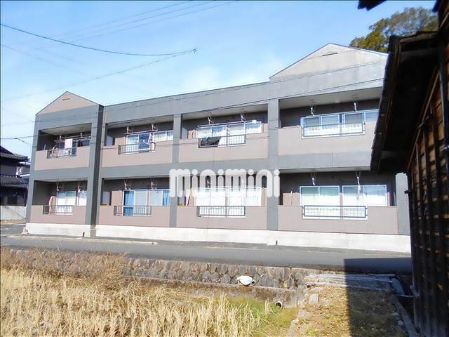 中央本線 中津川駅(徒歩9分)