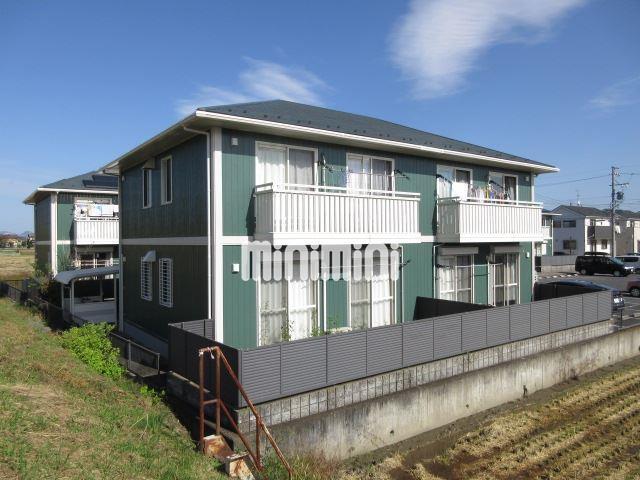 東海道・山陽新幹線 岐阜羽島駅(徒歩22分)