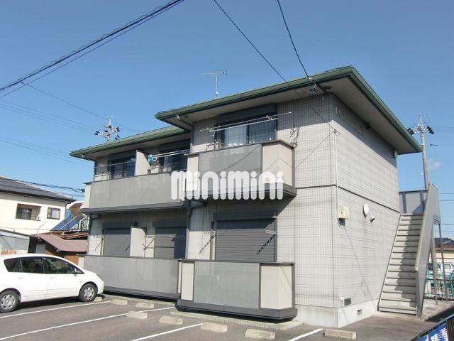 高山本線 美濃太田駅(徒歩9分)
