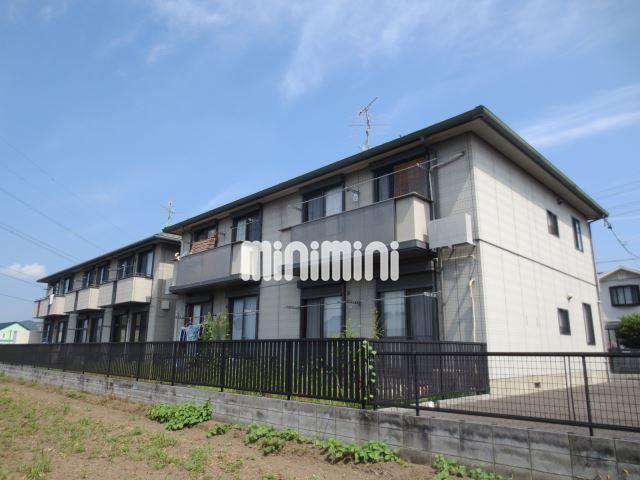 バス・赤土坂停(徒歩6分)