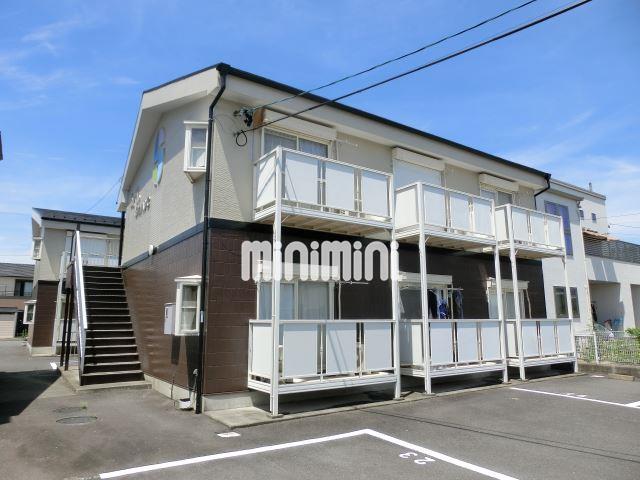 東海道本線 穂積駅(徒歩87分)
