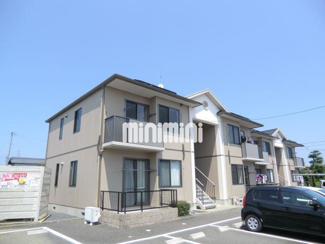 東海道本線 穂積駅(徒歩47分)