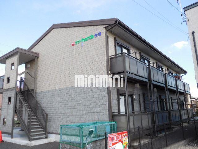 名鉄広見線 日本ライン今渡駅(徒歩4分)