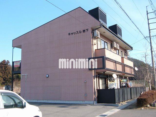 長良川鉄道 関富岡駅(徒歩12分)