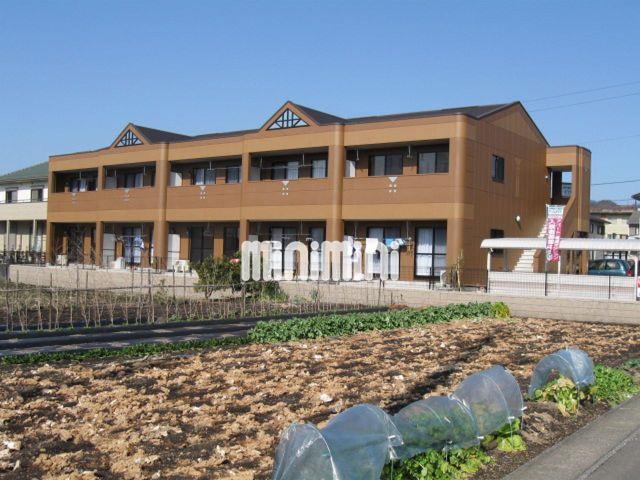 長良川鉄道 松森駅(徒歩14分)
