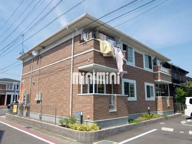 バス・高富小学校前停(徒歩4分)
