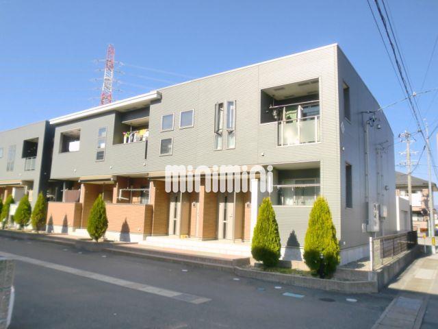 養老鉄道 広神戸駅(徒歩17分)